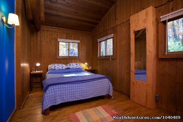 Newly renovated 6 cottage features Organic Natural Latex be - Nature, Comfort & Simplicity, Virginia Cottages