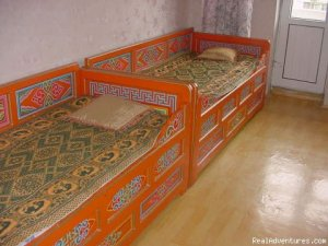 Stay Inn Ulaan Baatar, Mongolia Bed & Breakfasts