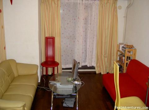 Photo #2 (#2 of 22) - Bakpak Tokyo Hostel
