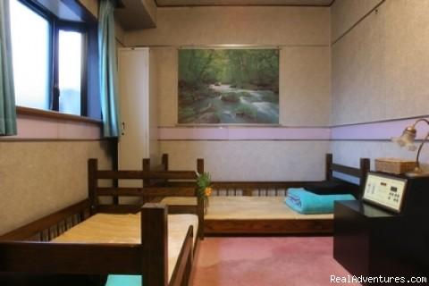 Photo #4 - Bakpak Tokyo Hostel
