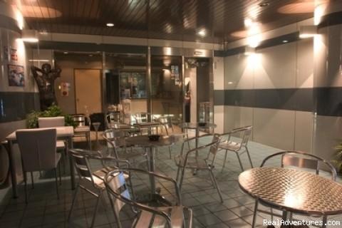 Image #8 of 22 - Bakpak Tokyo Hostel