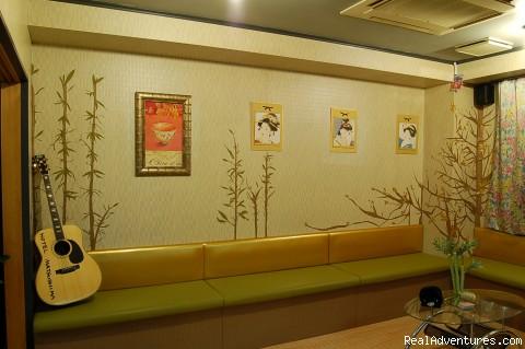 Image #10 of 22 - Bakpak Tokyo Hostel