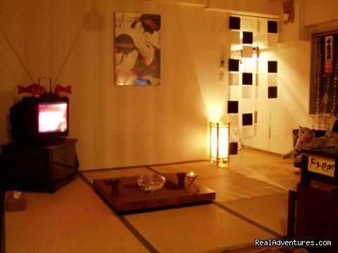 Image #13 of 22 - Bakpak Tokyo Hostel