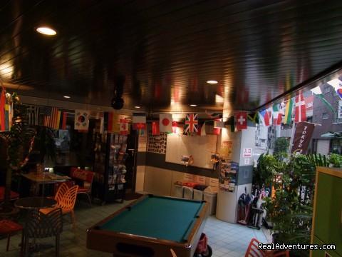 Image #15 of 22 - Bakpak Tokyo Hostel