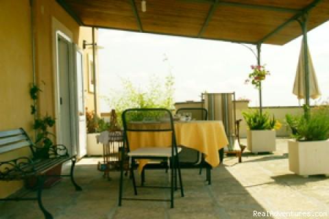solaruim - Ast�ria b&b - Corigliano d'Otranto - Lecce