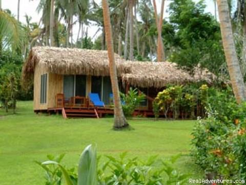 Honeymoon Suite (#5 of 25) - Tropical & Exotic Fiji Islands Hideaway