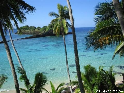 Tropical Amp Exotic Fiji Islands Hideaway Taveuni Island