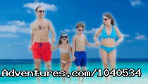 Maldives Family Holidays - Maldives Vacation