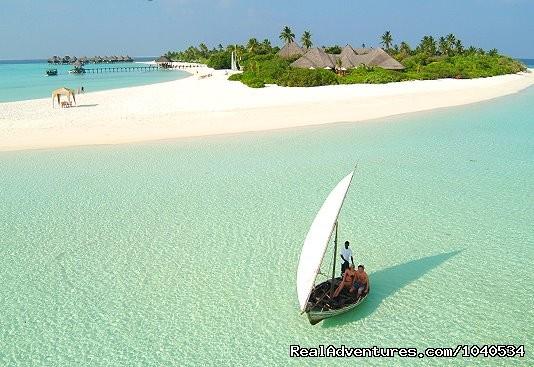 Maldives Holiday (#3 of 3) - Maldives Vacation