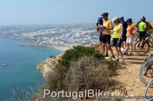 Portugal Bike - The Amazing Algarve Coast Lisboa, Portugal Bike Tours