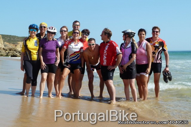 Image #6 of 26 - Portugal Bike - The Amazing Algarve Coast