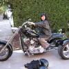 A Wild Ride Harley Tour Sydney