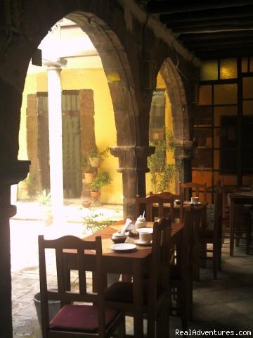 Comedor - Cusco Sumac Wasi
