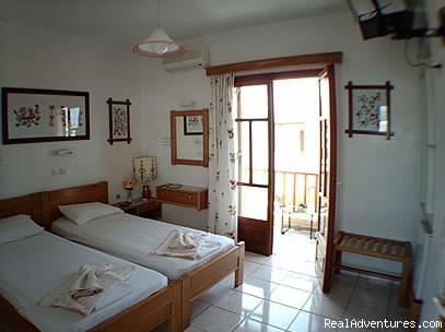 Villa Mata Room2 - Villa Mata