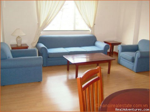 Hanoi Real Estate - Apartment rental - Hanoi Real Estate Agency in Vietnam Villa Listing