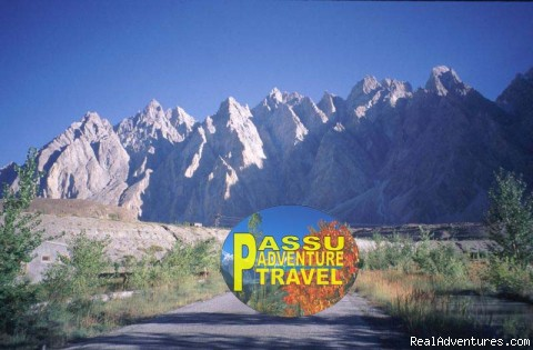 Passu Adventure Travel - Passu Adventure Travel