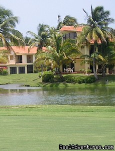 Beach Village/ lake - Palmas del Mar Resorts, Humacao, Puerto Rico