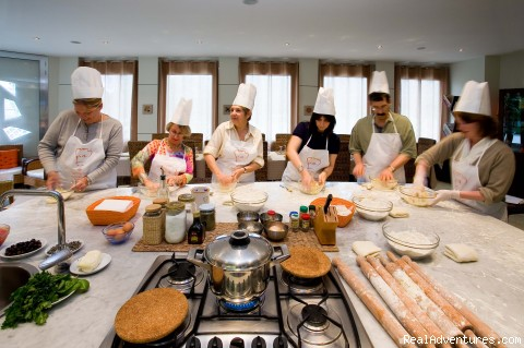 Esperidi Resort & Sorrento Cooking School