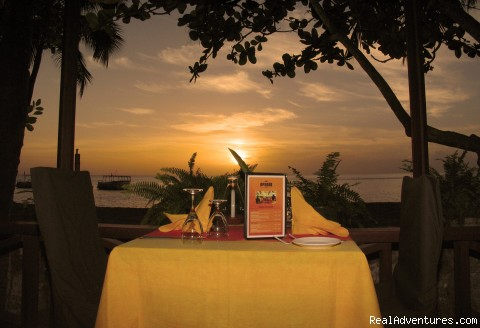 Apsara - St.Lucia's Romantic Honeymoon Adventure Hideaway