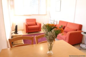 Stylish Vacation Apartments in Jerusalem Jerusalem, Israel Vacation Rentals
