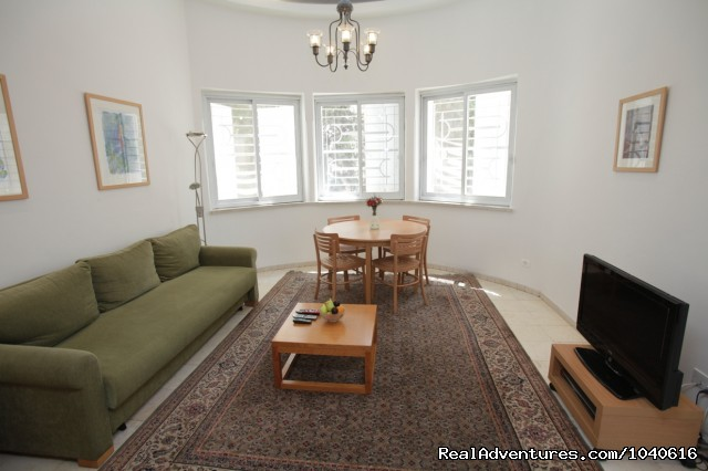 Old Jerusalem charm - Stylish Vacation Apartments in Jerusalem