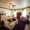 Elegant Brookside Suite