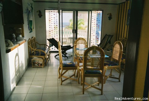 PROGRESO-CHICXULUB APARTMENT - Beach Apartment On The Gulf-progreso-chicxlub
