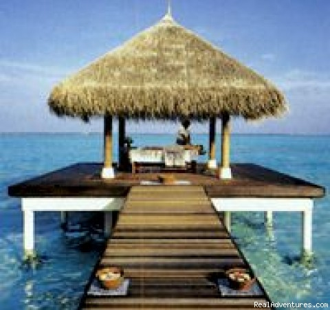 Maldives Travel Agency & tour Oprator