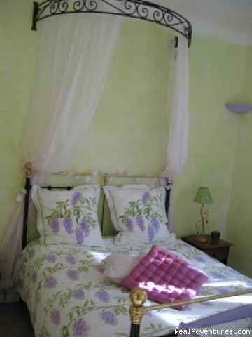Arabian Nights Suite - B&B Romantic Stay Near Saint Paul de Vence