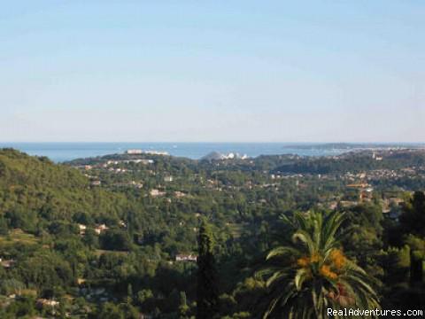 View from St Paul de Vence (#16 of 25) - B&B Romantic Stay Near Saint Paul de Vence