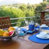 B&B Romantic Stay Near Saint Paul de Vence Breakfast