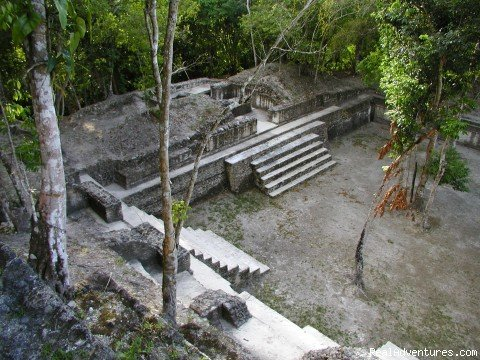 Cahal Pech Archaeological Site Cayo District | Image #2/10 | Belize Archaeology, Caves, Rainforest, Reef Tours