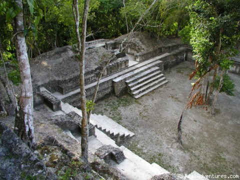 Cahal Pech Archaeological Site Cayo District (#2 of 11) - Daily/Customize tours (safe and affordable rates)