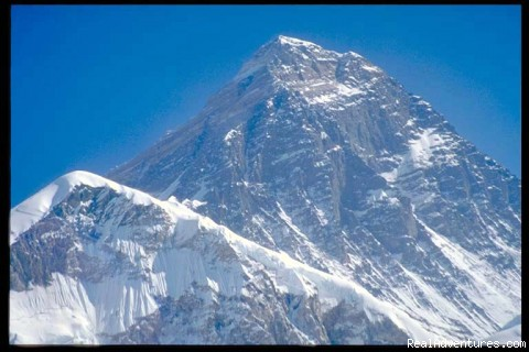 Cheap and relaiable Adventure with See-Nepal Trave: The mount everest view