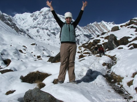- Cheap and relaiable Adventure with See-Nepal Trave
