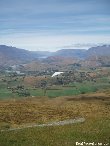 Hang gliding over Queenstown (#3 of 9) - Hang gliding and Paragliding