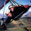 Hang gliding and Paragliding New Zealand Paragliding