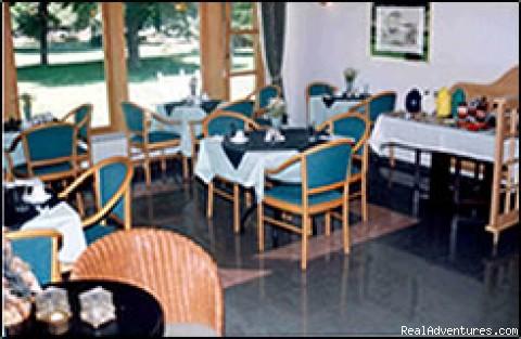 Restaurant (#3 of 4) - Excellent Hotel Kanet