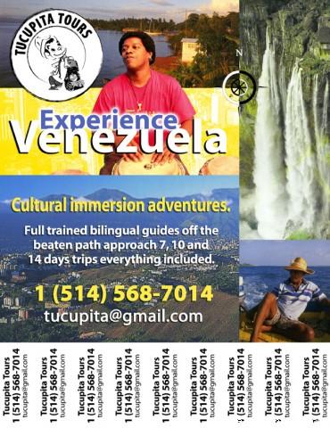 Power of  Venezuelan Oriente: promo