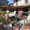 Beautiful apartments along the Chianti road