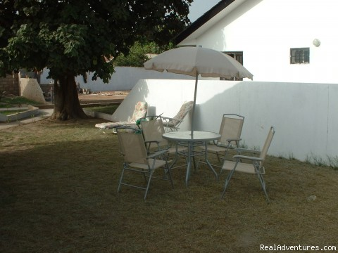 Relaxing holiday in the Gambia: Photo #1