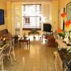 BlueBuilding apartment for rent in Havana City.