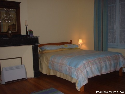 b/room 1 - fantastic mountain views ,1hr from Medievil cit'y