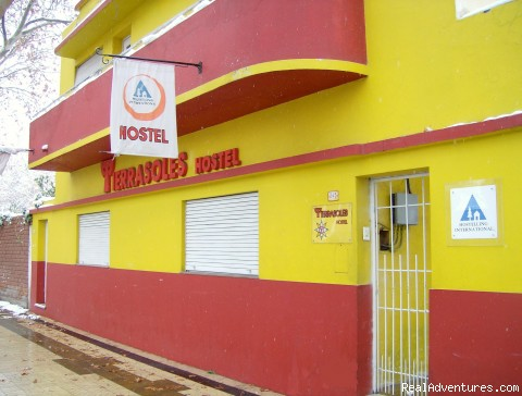 Tierrasoles Hostel Hostelling International