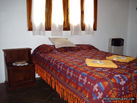 - Tierrasoles Hostel Hostelling International