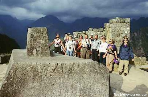 - Escorted Peru tour & Luxury tours in Peru