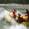 River Rafting on River Ganges