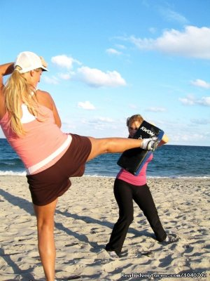 Fitness Vacation & Weight Loss Camp Delray Beach, Florida Fitness & Weight Loss
