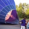 Hot Air Balloon Rides Live Free and Fly  Now thats hot!