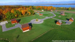 Cobtree Vacation Rental  Resort - Finger Lakes, NY Geneva, New York Vacation Rentals